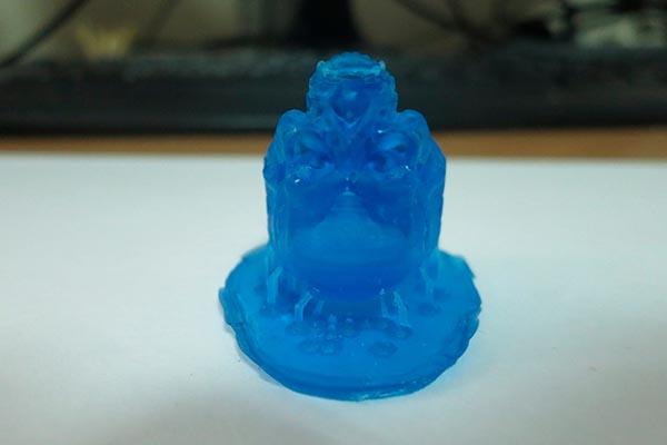 Wanhao Duplicator 8 Resin 3D Printer Review 39