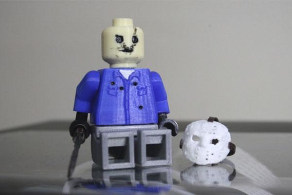 FlashForge Adventurer 3 3D Printer Review 23