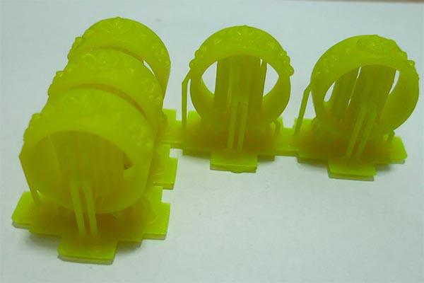 Wanhao Duplicator 8 Resin 3D Printer Review 43