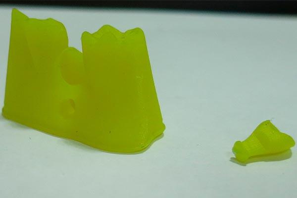 Wanhao Duplicator 8 Resin 3D Printer Review 45