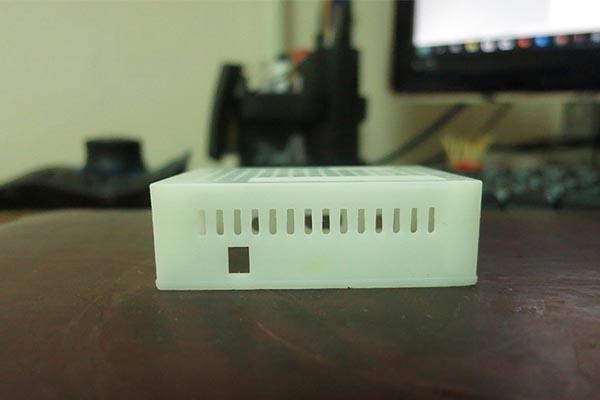Wanhao Duplicator 8 Resin 3D Printer Review 49
