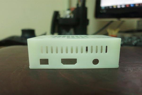 Wanhao Duplicator 8 Resin 3D Printer Review 50