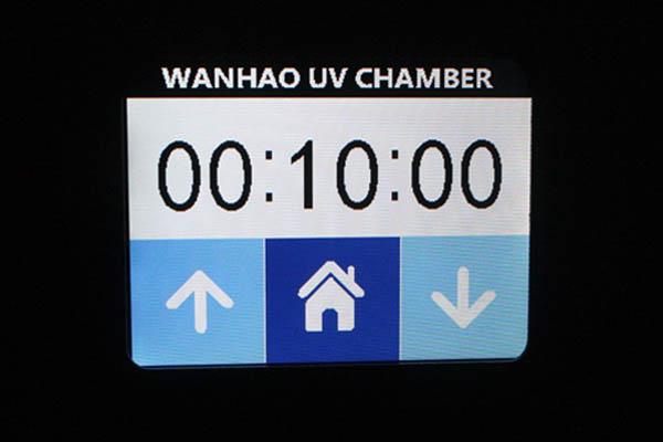 Wanhao Boxman-1 Curing Box Review 11