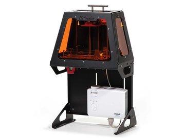 Best Resin 3D Printer for Miniatures 19