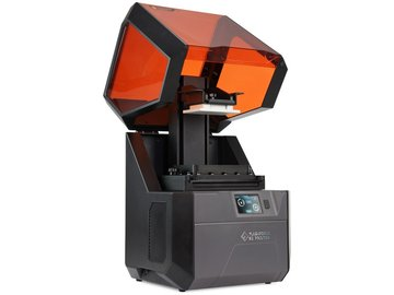 Best Resin 3D Printer for Miniatures 20