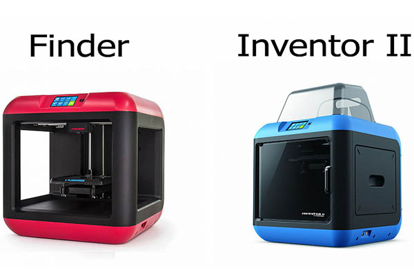 Flashforge Finder vs Inventor 2: Which Should You Choose? 1