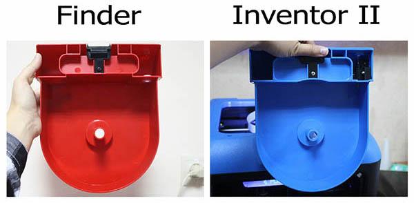 Flashforge Finder vs Inventor 2: Which Should You Choose? 2