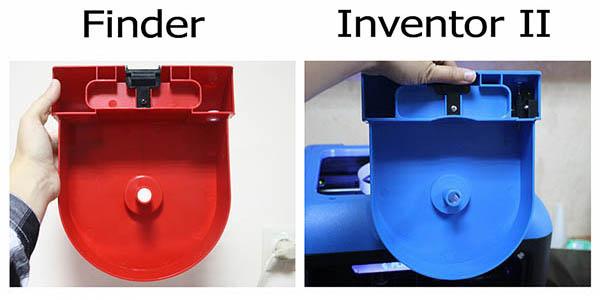 Flashforge Finder vs Inventor 2: Which Should You Choose? 8