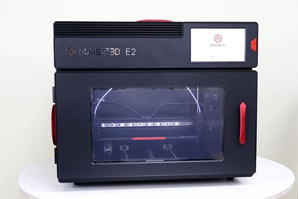 Raise3D E2 3D Printer Review 1