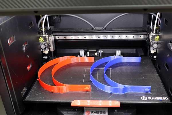 Raise3D E2 3D Printer Review 3