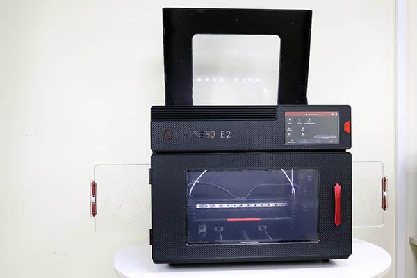 Raise3D E2 3D Printer Review 5