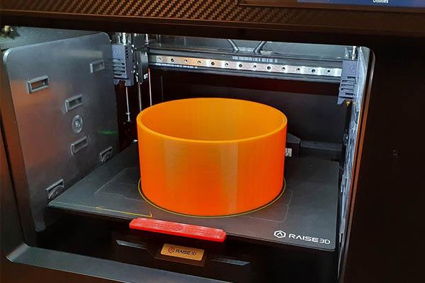Raise3D E2 3D Printer Review 6