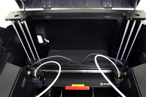 Raise3D E2 3D Printer Review 9