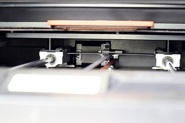 Raise3D E2 3D Printer Review 10