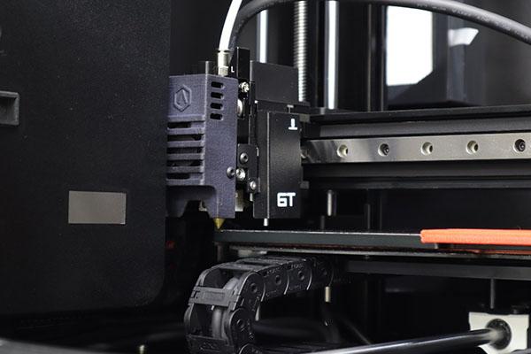 Raise3D E2 3D Printer Review 14