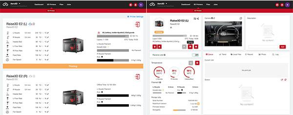 Raise3D E2 3D Printer Review 25