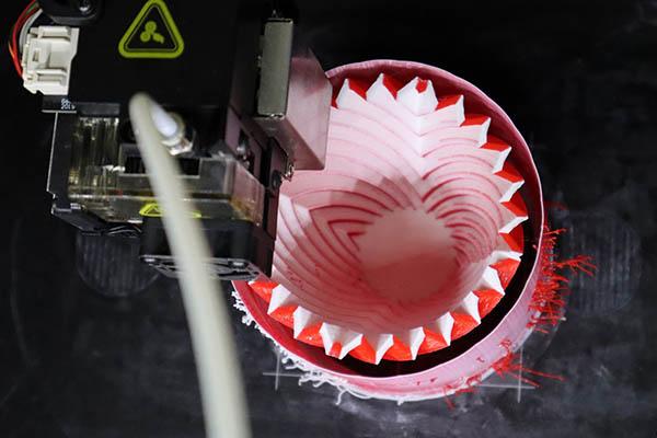 Raise3D E2 3D Printer Review 29