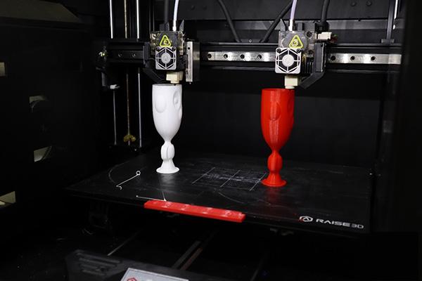 Raise3D E2 3D Printer Review 32
