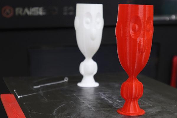 Raise3D E2 3D Printer Review 33