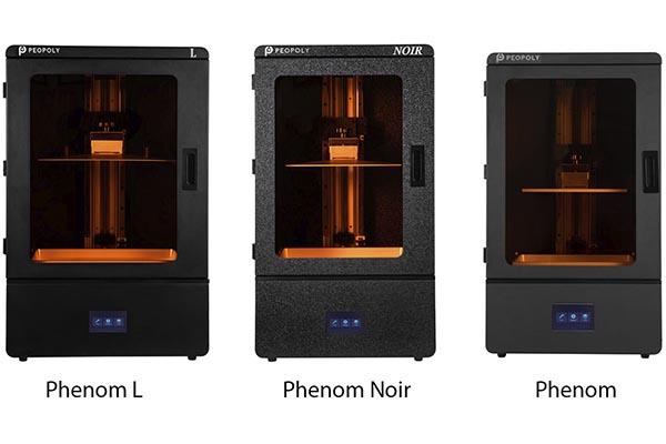 Peopoly Phenom 3D Printer Review (2021) 1