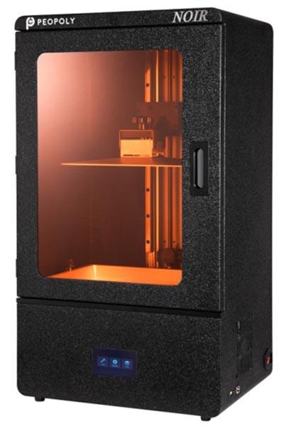 Peopoly Phenom 3D Printer Review 3
