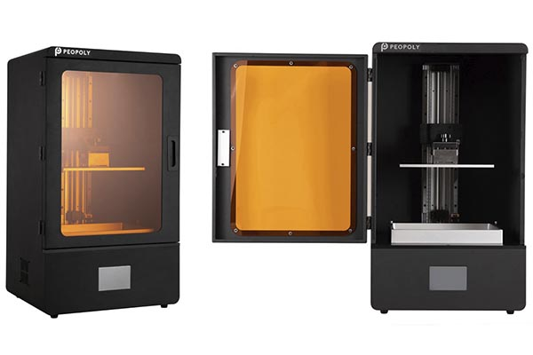 Peopoly Phenom 3D Printer Review (2021) 4
