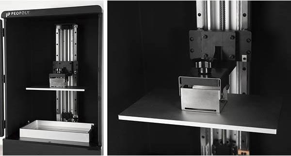 Peopoly Phenom 3D Printer Review 7