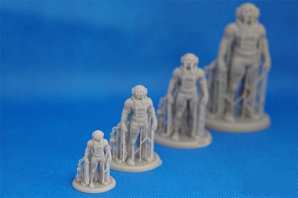 Peopoly Phenom 3D Printer Review 12
