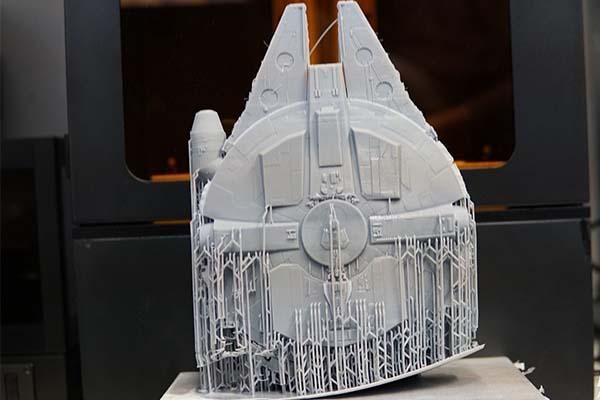 Peopoly Phenom 3D Printer Review 14