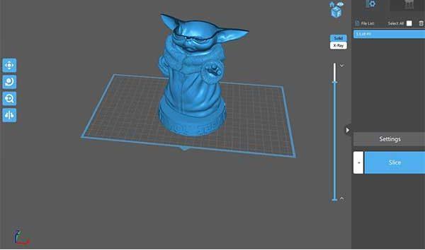 Peopoly Phenom 3D Printer Review 20