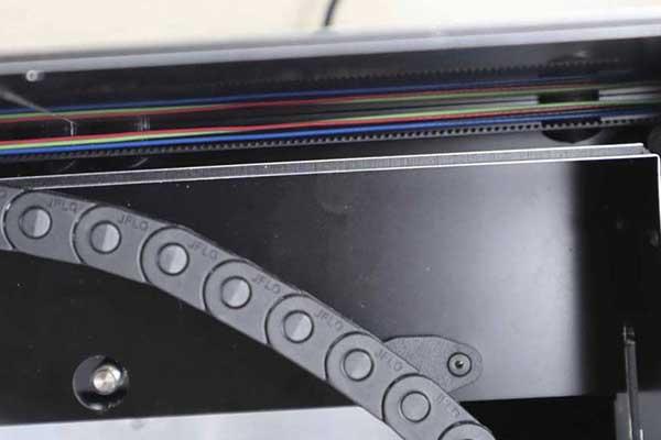 Picaso 3D Designer Classic 3D Printer Review 9