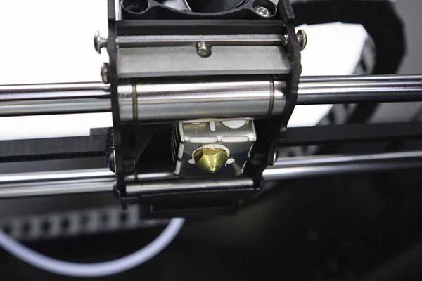 Picaso 3D Designer Classic 3D Printer Review 13