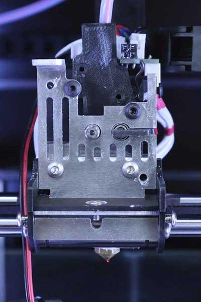 Picaso 3D Designer Classic 3D Printer Review 15