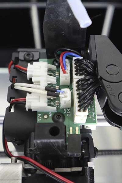 Picaso 3D Designer Classic 3D Printer Review 16