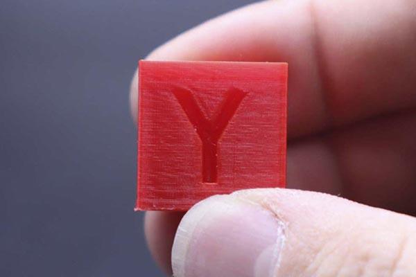 Picaso 3D Designer Classic 3D Printer Review 31
