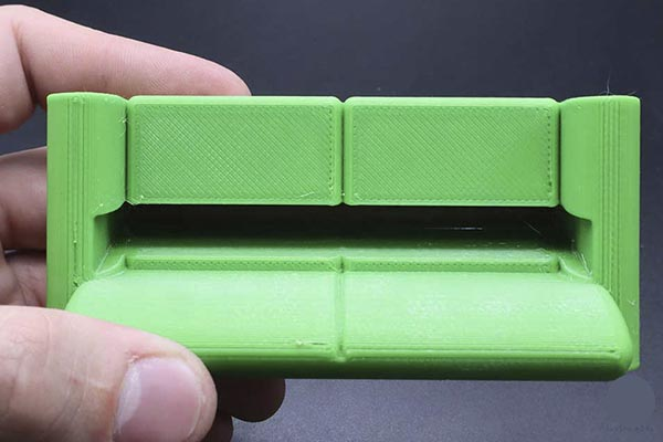 Picaso 3D Designer Classic 3D Printer Review 35