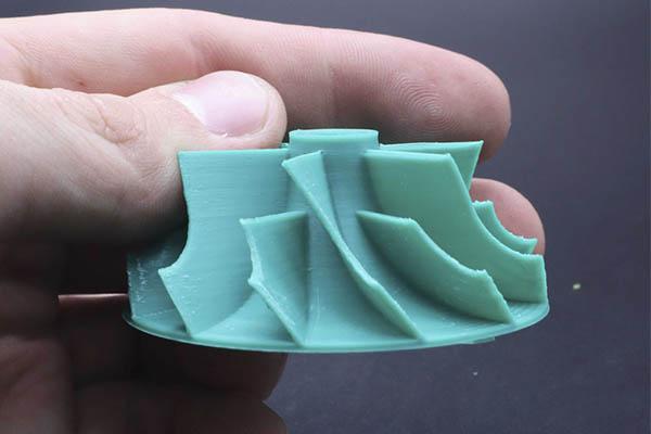 Picaso 3D Designer Classic 3D Printer Review 46
