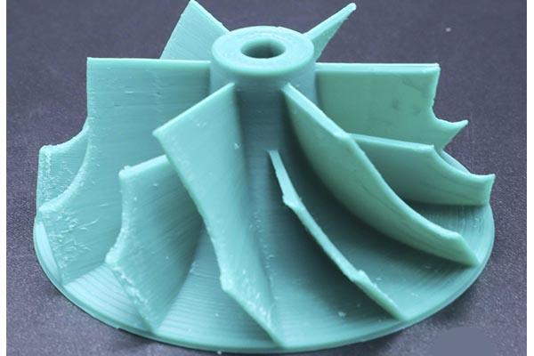 Picaso 3D Designer Classic 3D Printer Review 47