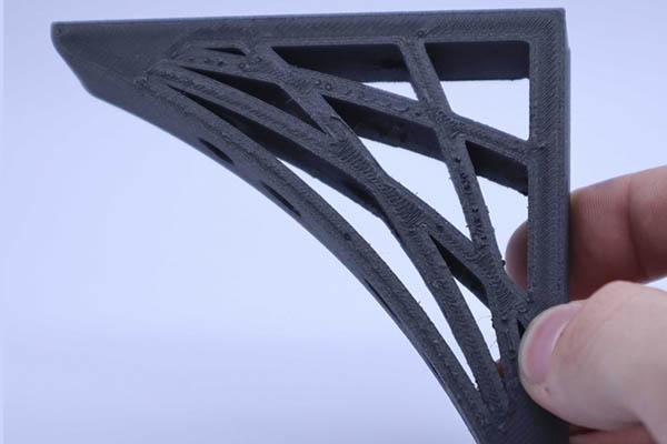 Picaso 3D Designer Classic 3D Printer Review 50