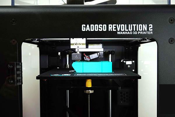 Wanhao GR2 Gadoso Revolution 2 Review 44