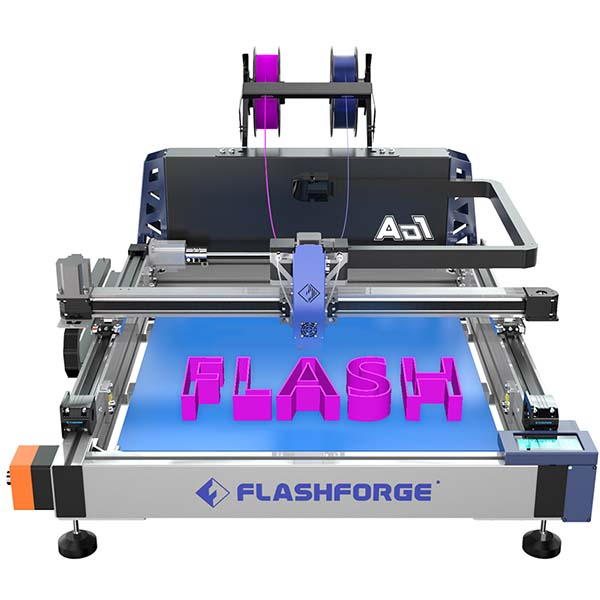 [TUTORIAL] Bulk Lettering With the Flashforge AD1 Channel Letter 3D Printer 18