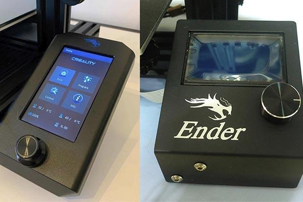 Creality Ender 3 vs Ender 3 V2 (Head to Head Comparison) 4