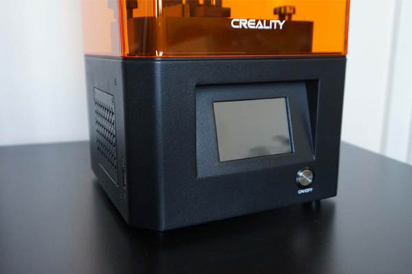 Creality LD-002r Review: Features, Specs, Quality of Print, & Price 4