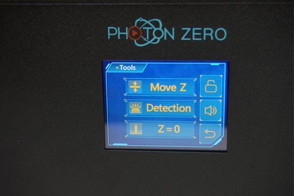 Anycubic Photon Zero Review 6