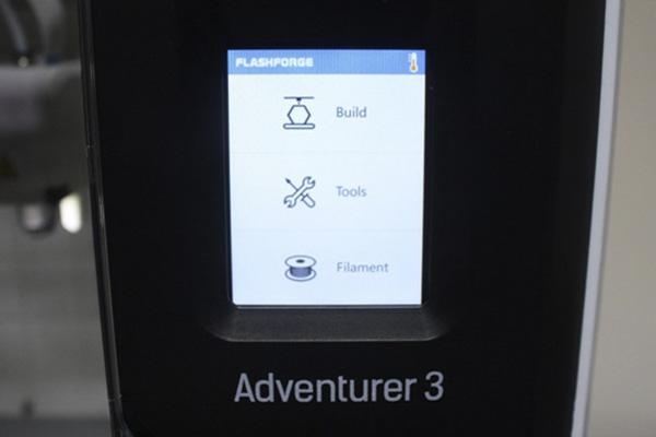 FlashForge Adventurer 3 3D Printer Review 3