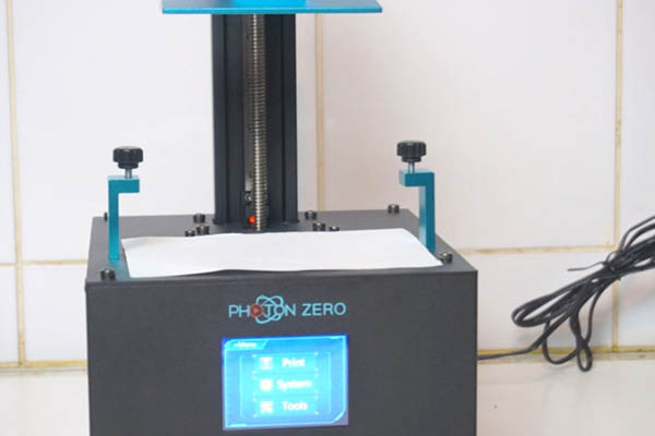Anycubic Photon Zero Review 24