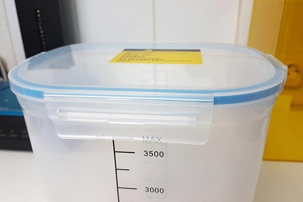 Anycubic Photon Zero and Wash & Cure Review 53