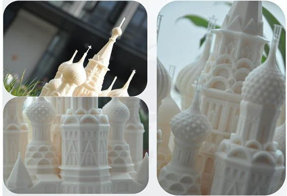 Overview of PrismLAB 3D Printers 19