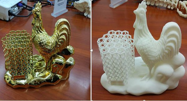 Overview of PrismLAB 3D Printers 21