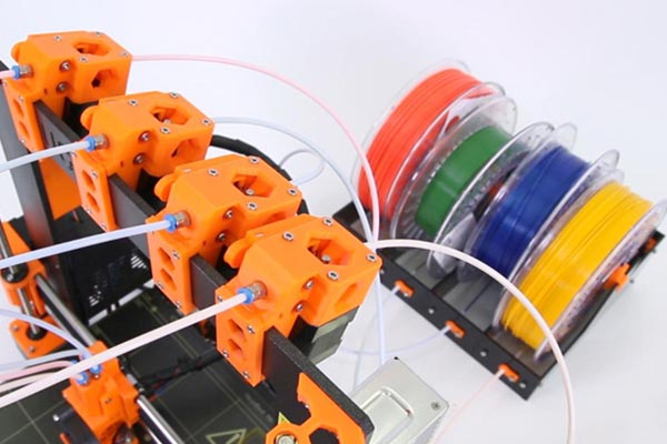 Learn the Different Types of 3D Printing Filament 1